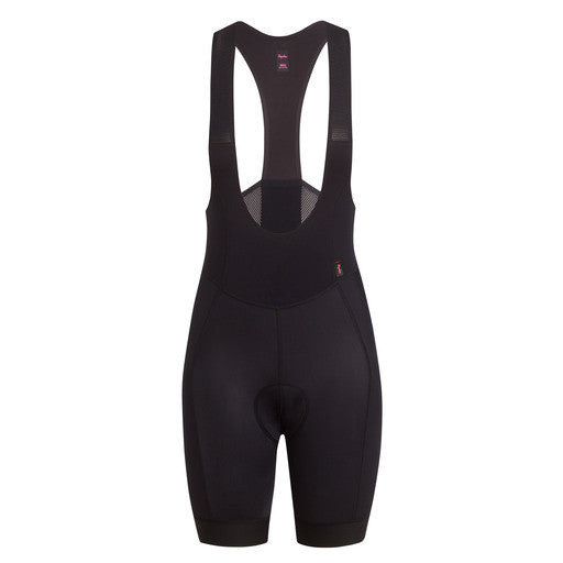 2017 Womans Rapha Souplesse Thermal Bib Shorts
