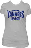 Showdown Yankees Little League