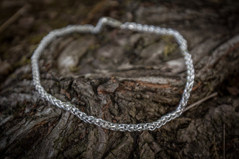 Wheatsheaf Chain - Medium