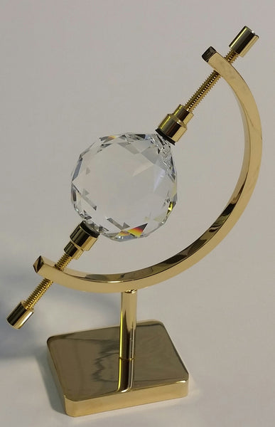 Caliper - Decorative Cing A Crystal Ball