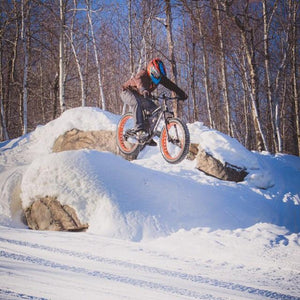 Lift Served Winter Fat Biking Is Here