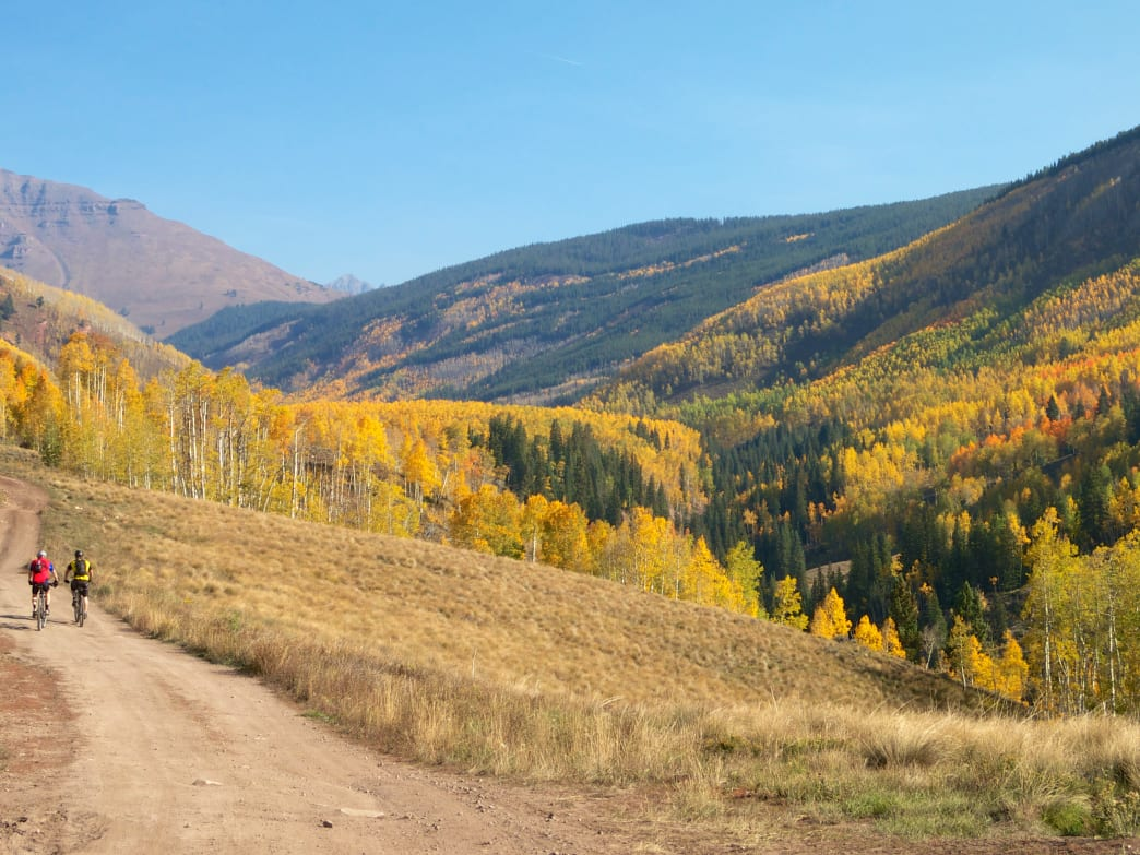 How Crested Butte's Best Mountain Bike Trails Came to Be