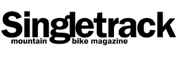 singletrack mountain bike magazine logo