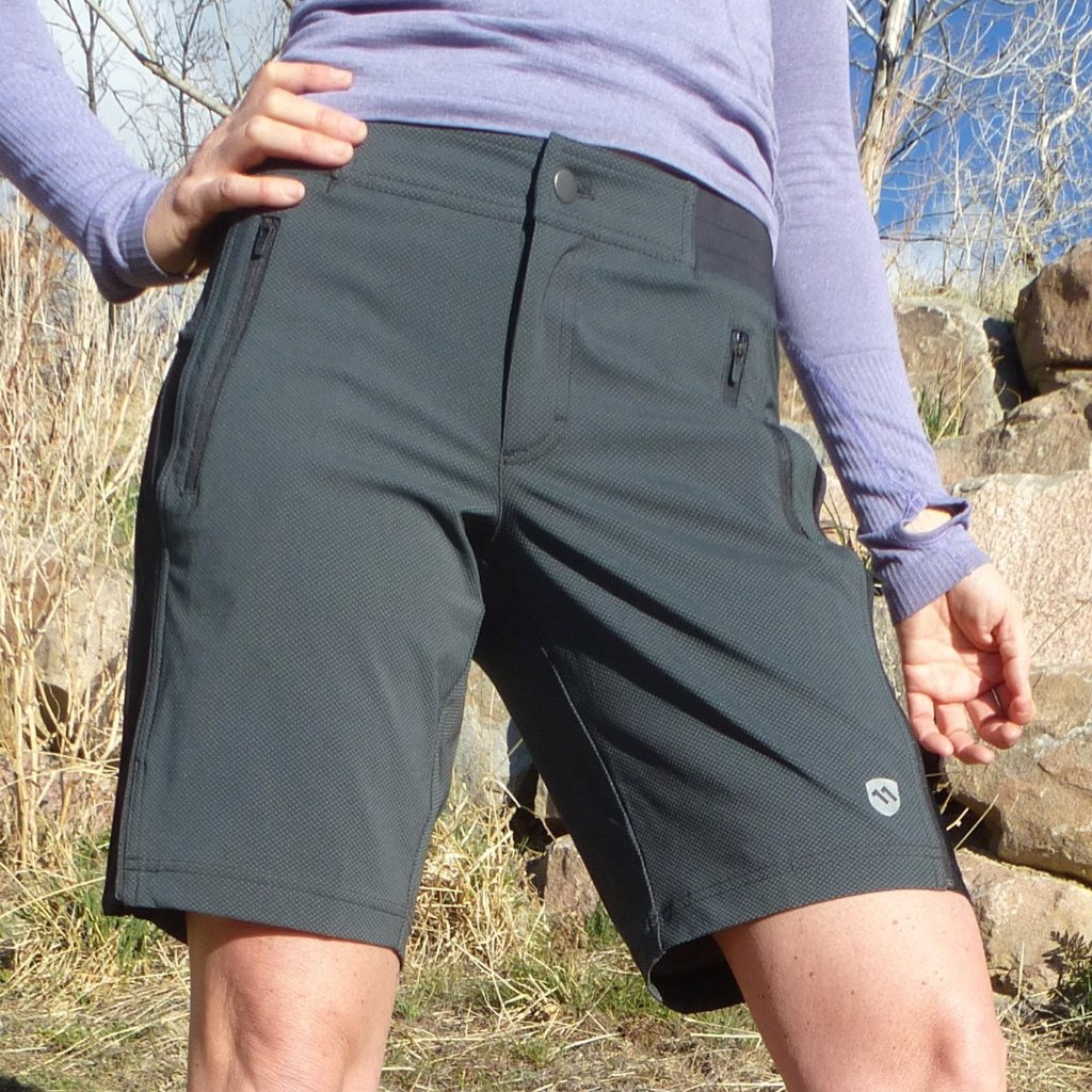 ElevenPine Women's Bike Shorts