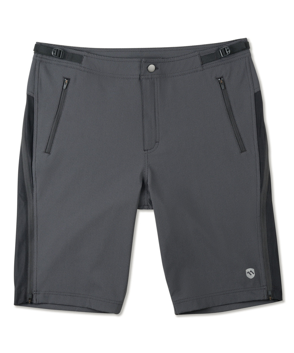 Men's Crank It Up Short-Shorts-ELEVENPINE