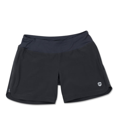 Women's Circuit Short-ELEVENPINE