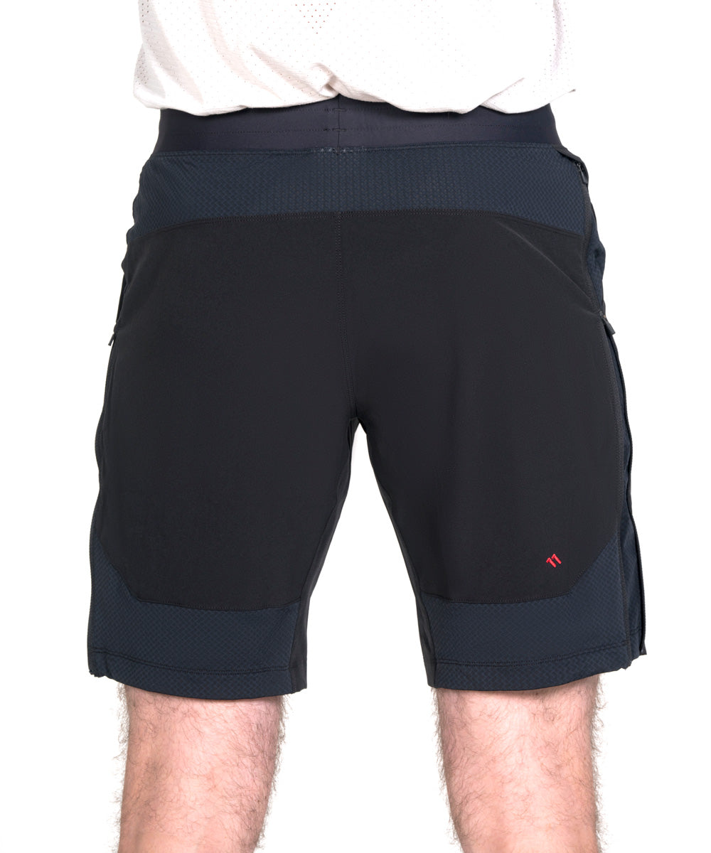Men's Session Shorts-ELEVENPINE