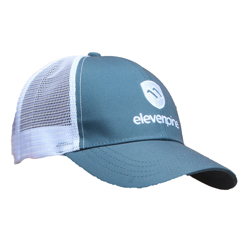 Technical Trucker Hat-ELEVENPINE