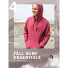 4 Fall Surf Essentials