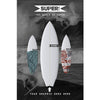 Contest: Get Your Art On A Superbrand Surfboard