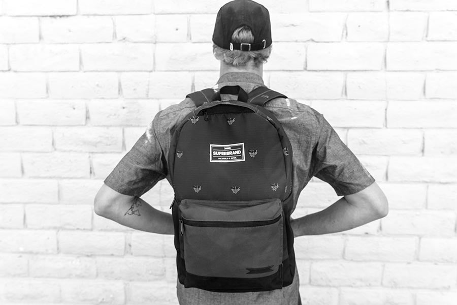 Superbrand Lomas Backpack