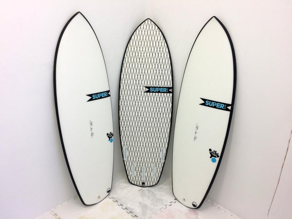 Superbrand Superflex Fling Surfboard