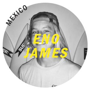 Eno James Superbrand
