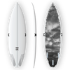 Black Viper 2020 - Premium PU - Custom Order - Superbrand Surfboards and Apparel