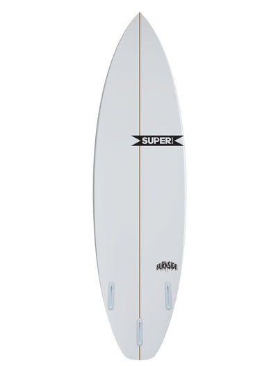 Burnside Surfboard - Special Order - Superbrand Surfboards and Apparel