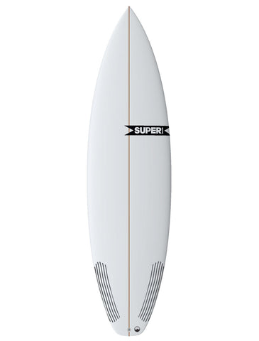 Burnside Surfboard - Special Order