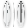 Mad Cat 2020 - (ANIMAL STYLE) - Custom Order - Superbrand Surfboards and Apparel