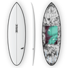 PigDog 2020 - DAD - Custom Order - Superbrand Surfboards and Apparel