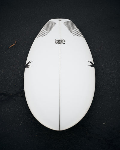 NEW - Black Viper - Special Order - Superbrand Surfboards and Apparel