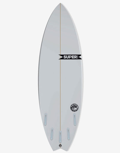 Superbrand Tazer Surfboard - Special Order - Superbrand Surfboards and Apparel