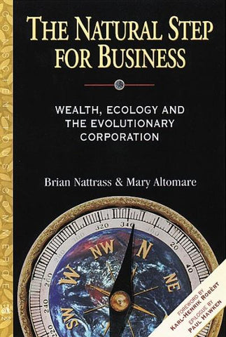 The Natural Step for Business (PDF)