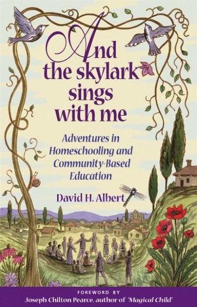 And the Skylark Sings with Me (PDF)