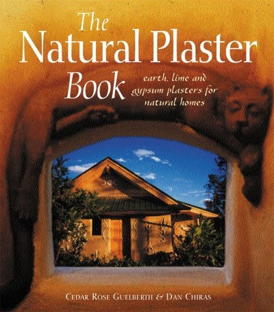 The Natural Plaster Book (EPUB)