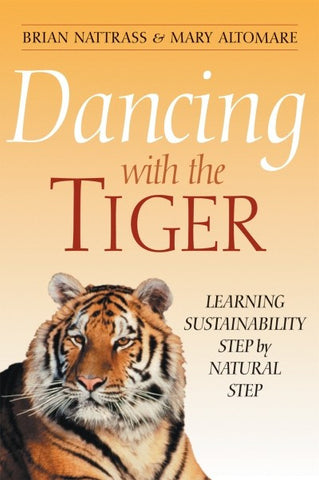 Dancing with the Tiger (PDF)