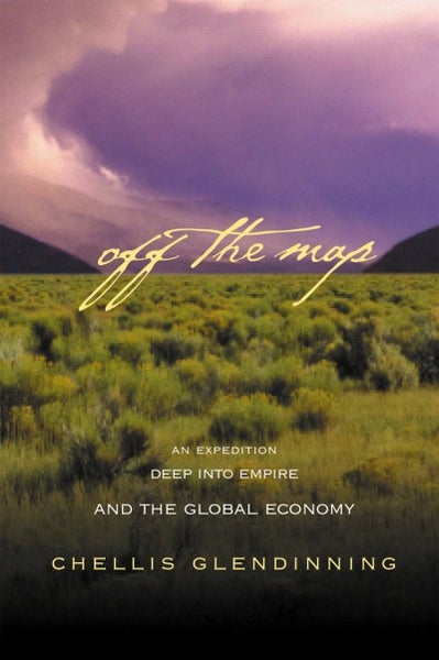 Off The Map (PDF)
