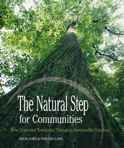 The Natural Step for Communities (PDF)