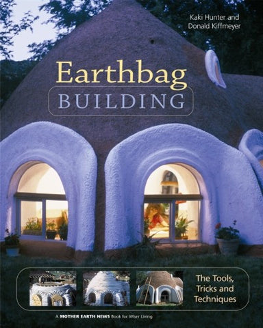 Earthbag Building (PDF)