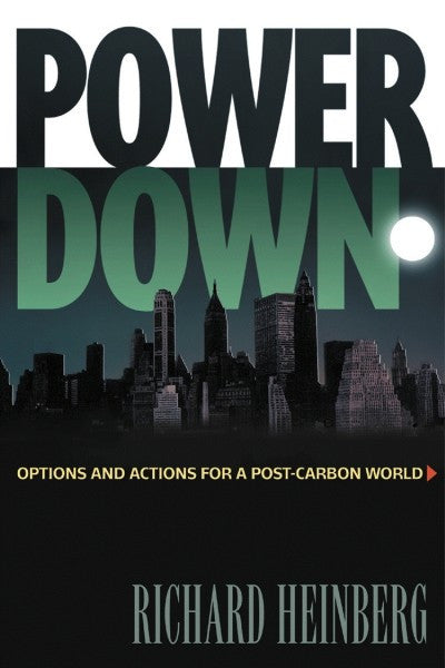 Powerdown (EPUB)