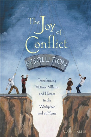 The Joy of Conflict Resolution (PDF)