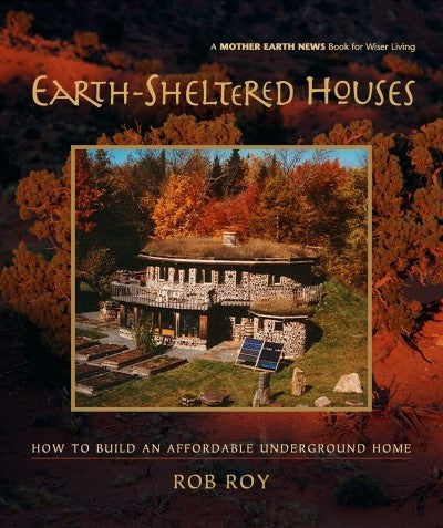 Earth-Sheltered Houses (PDF)