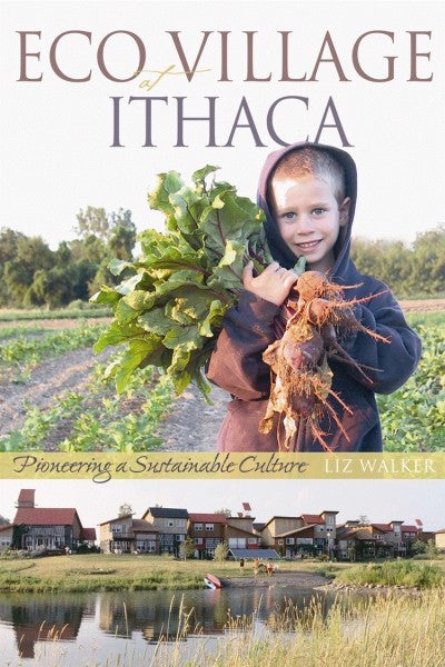 EcoVillage at Ithaca (PDF)