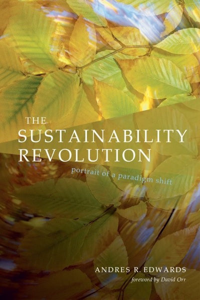 The Sustainability Revolution (EPUB)