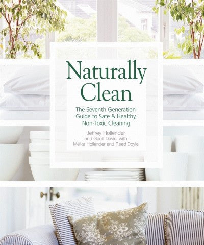 Naturally Clean (PDF)
