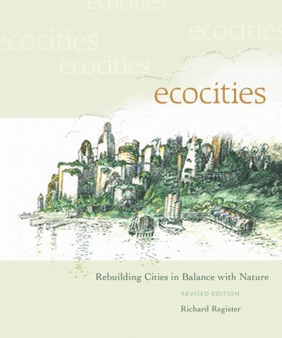 EcoCities (EPUB)