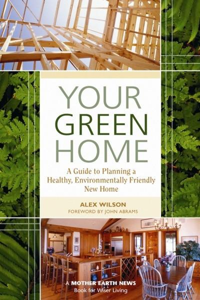 Your Green Home (EPUB)