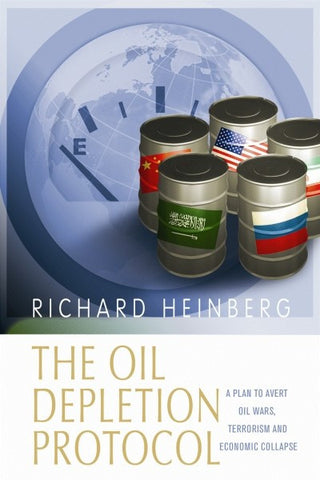 The Oil Depletion Protocol
