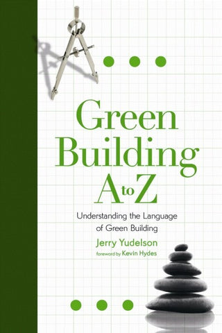 Green Building A to Z (EPUB)
