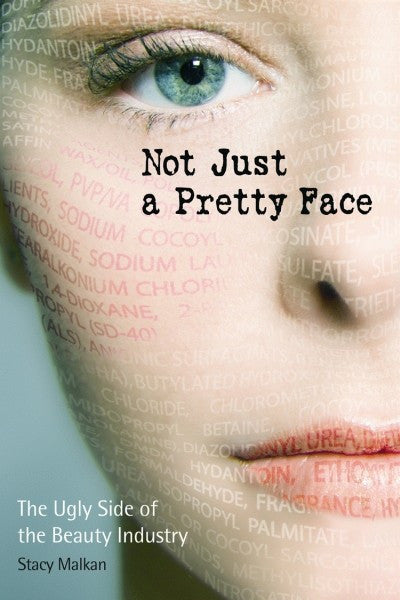 Not Just a Pretty Face (EPUB)