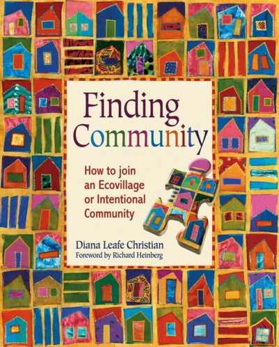 Finding Community