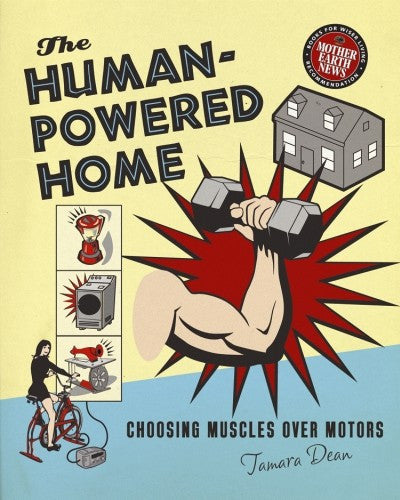 The Human-Powered Home