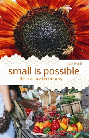 Small is Possible (EPUB)