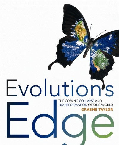 Evolution's Edge (PDF)