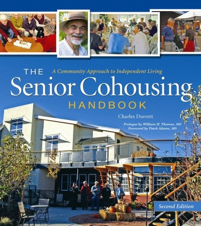 The Senior Cohousing Handbook-2nd Edition (EPUB)