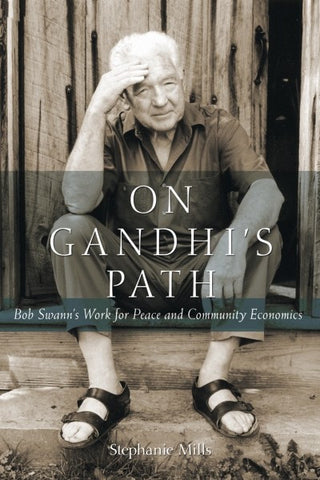 On Gandhi's Path (EPUB)