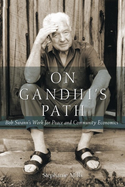 On Gandhi's Path