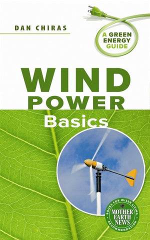 Wind Power Basics (EPUB)